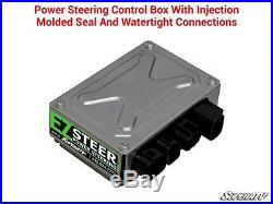 John Deere Gator SuperATV EZ-Steer Electric Power Steering Kits PS-JD-G-XUV UTV