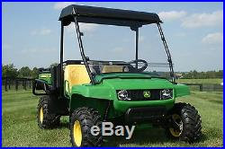 John Deere Gator TS-TX Cab