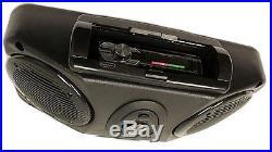 John Deere Gator UTV Overhead Stereo Console Speakers with LED Map Light