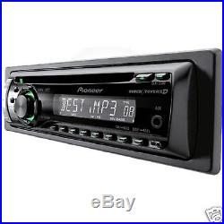 John Deere Gator UTV Overhead Stereo Console with Speakers, Deck, Light HD Camo