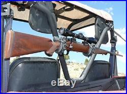 John Deere Gator Utv Uno Gewehr oder Werkzeughalter Griff Easy Einzeln bar Mount