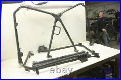 John Deere Gator XUV 550 S4 12 Roll Cage 22242