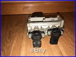 John Deere Gator XUV 620i Kawasaki FD620D Fuel Injection Throttle Body Assembly