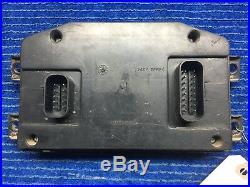 John Deere Gator XUV 825i Dash Instrument Panel AUC13686 AM137720