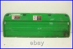 John Deere Gator XUV 850 D 08 Box Bed Front 24599