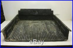 John Deere Gator XUV 850 D 08 Box Bed Liner 24599