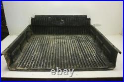 John Deere Gator XUV 850 D 08 Box bed 24599