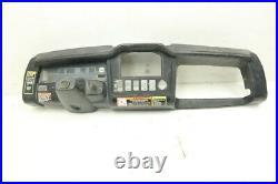 John Deere Gator XUV 850 D 09 Dash 24592