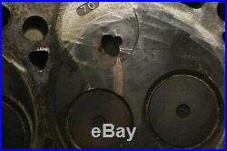 John Deere Gator XUV 850 D 4X4 10 Engine Head Core X 15447