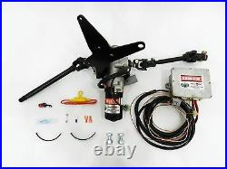 John Deere Gator XUV and HPX 08-14 Power Steering KIT