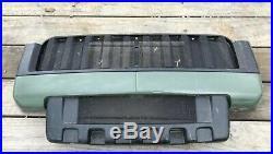 John Deere Gator grille 4X2 4X4 HPX XUV 620I 850D OLIVE GREEN
