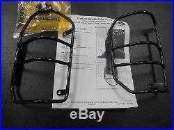 John Deere Gators Taillight Protector Kit -BM22773