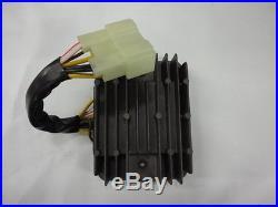 John Deere Genuine OEM Voltage Regulator MIU14343 for Gator HPX 4x2 4x4