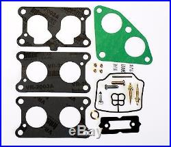 John Deere HPX 4x2 4x4 Gator UTV 2004-2012 Carb / Carburetor Rebuild Kit