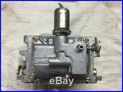 John Deere HPX Gator Carburetor AUC11868 AUC14592 32996 Z621