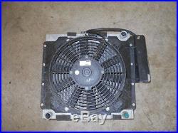 John Deere HPX Gator Mule Kawasaki FD620-AS24 Radiator with Fan