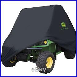 John Deere HPX and XUV Gator Cover For Gators with OPS Installed