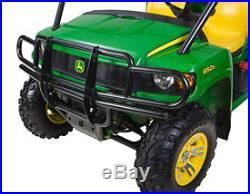 John Deere Heavy Duty Brushguard For HPX and XUV Gators
