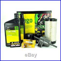 John Deere Home Maintenance Kit LG270 XUV 825i Gator FREE IMMEDIATE SHIPPING