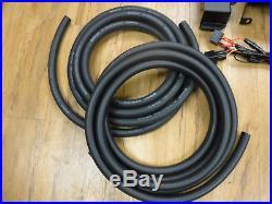 John Deere Hpx/xuv Gator Custom Heater 20,000 Btu Mega Burner Part # 9ph20s30