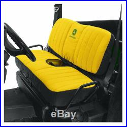 John Deere LP66449 Gator XUV 560 & 590 Bench Seat Cover