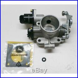John Deere MIA11717U Preinstalled throttle body kit 825I, 825I S4 Gators