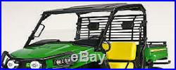 John Deere Mid Duty Gator OPS Rear Screen BM23396