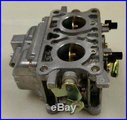 John Deere OEM part # AM134528 dual chamber carburetor Gator 6X4