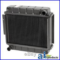 John Deere Parts RADIATOR AM134400 6X4 GATOR (With Diesel Engine)