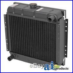 John Deere Parts RADIATOR VGA10978 6X4 GATOR, 4X2 GATOR, WORKSITE GATOR, TRAIL