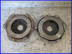 John Deere Pro Gator Clutch 2020 2030 Pressure Plate Disk & Release Bearing