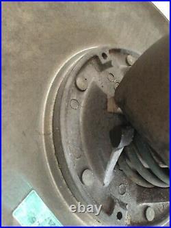 John Deere Secondary Driven Clutch Gator HPX 4X2 6X4 AM128235