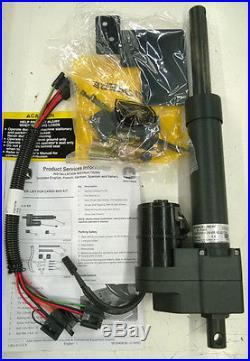 John Deere TS Gator Cargo Box Power Lift Kit BM22870 TS TX TH