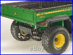 John Deere TX Gator Rear Receiver Hitch Kit