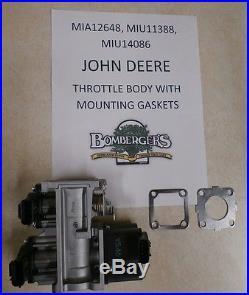 John Deere Throttle Assy XUV Gator 620i 625i MIA12648