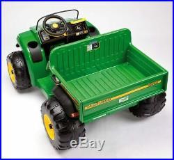 John Deere Toy HPX Electric Gator MCE42646X000 Kids Ride-on Toy