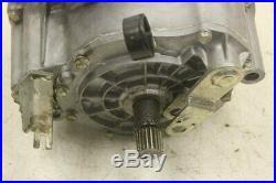 John Deere Trail Gator 6X4 03 Transmission 21740
