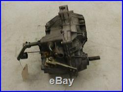 John Deere Trail Gator HPX 4X4 04 Transmission 12316