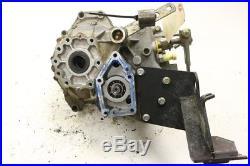 John Deere Trail Gator HPX 4X4 04 Transmission 17066