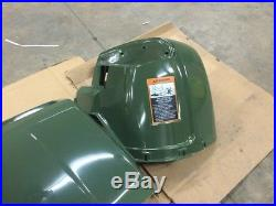 John Deere Trail Gator Hood and Front Fender Kit fits 1993-2004 Trail Gators