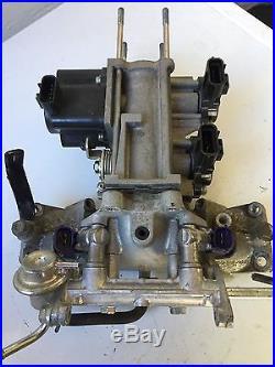 John Deere Used Throttle Body/manifold for Gator 625i And 620i Models Gas Engine