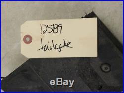 John Deere XUV 550 Gator Utility Vehicle 12 Tailgate 12589