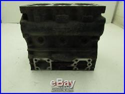 John Deere XUV 850D Gator Yanmar 3TNV70-BJUV Cylinder Block STD MIA880295