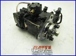 John Deere XUV 850D Gator Yanmar 3TNV70-BJUV Fuel Injection Pump Assembly