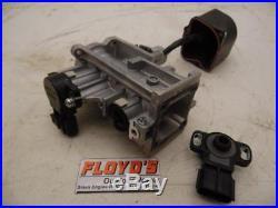 John Deere XUV Gator 620I 625I (GAS) Kawasaki FD629D OEM Throttle Assy MIA12648