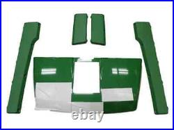 John Deere XUV Gator Plastic set XUV 625i XUV 825i XUV 855D XUV 825I S4 XUV 855D