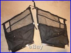 John Deere XUV825i AND XUV855D Gator S4 Door Nets