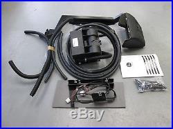 John Deere Xuv, Hpx Gator Cab Attachment Heater Kit Part # Bm23608