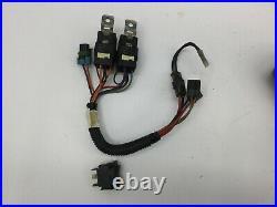 John Deere Xuv850d 620i Gator Hydraulic Lift Kit Bm23079