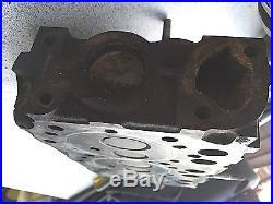 John Deere Yanmar 3tn66 Diesel Cylinder Head 332 Gator Others